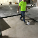 March 2019 - Ground Floor West Pattee Access Flooring