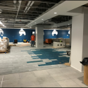 May 2019 - Ground Floor West Pattee Carpet Installation