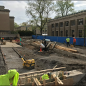 May 2019 - West Pattee Terrace Sitework