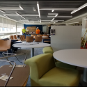 July 2019 - Ground Floor West Pattee Study Space