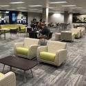 September 2018 - MacKinnons Lounge News Wall and New Furniture